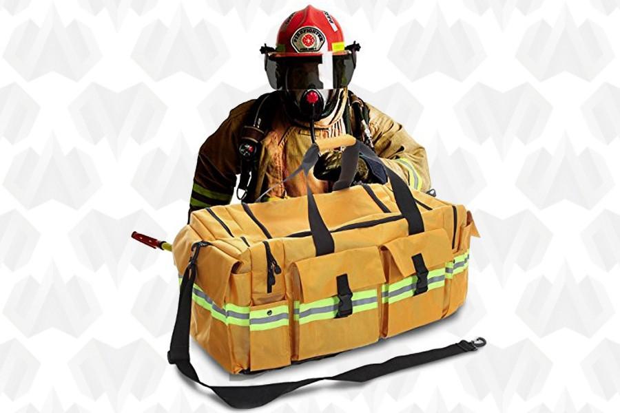 Комплект пожарного с сертификатом РМРС