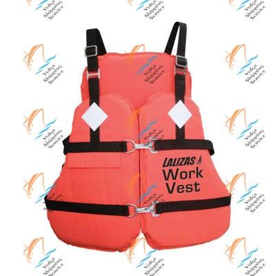 Work Vest 50N
