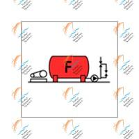 Установка пенного пожаротушения