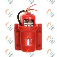 Карман для огнетушителя D140